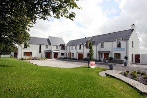 Whitechurch Housing Development, Cork