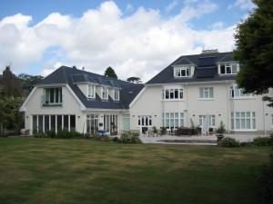 Kennitt House, Rochestown, Cork