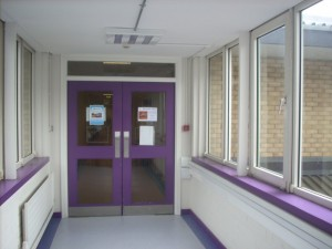 Rathpeacon National School
