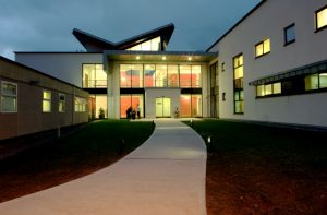 AMAU Research Centre at CUH, Cork