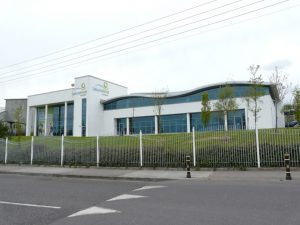 Cork County Council Swimming Pools