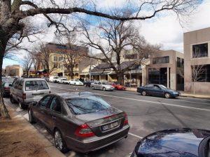 Grattan Street Redevelopment
