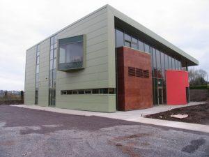 Irish Primary Principals Network Offices
