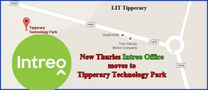 INTREO Offices Thurles