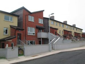 Refurbishment of Spriggs Road - Cork City Council