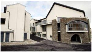 Farranree Sheltered Housing Development - Cork City Council
