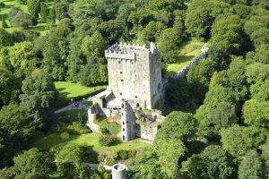 Blarney Castle & Estate Redevelopment