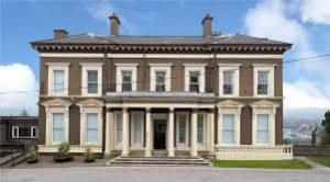 Honan Home, Lovers Walk, Cork