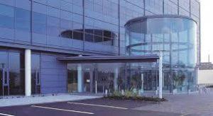 Bord Gais Headquarters, Cork