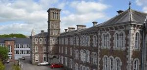 St. Colman's Community College, Midleton, Cork