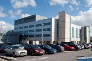 Cancer Treatment Centre, CUH